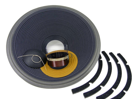 ricambi recone kit woofer